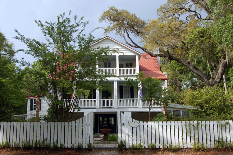 Bluffton (South Carolina)