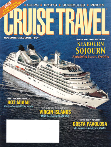 Articles By W Lynn Seldon Jr Travel Writer Photographer - Miami cruise month